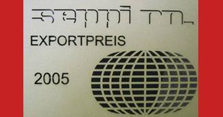 Exportpreis 2005