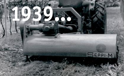 Tutto è cominciato 81 anni fa