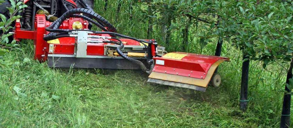 Brosse du tronc nettoie aussi le sol
