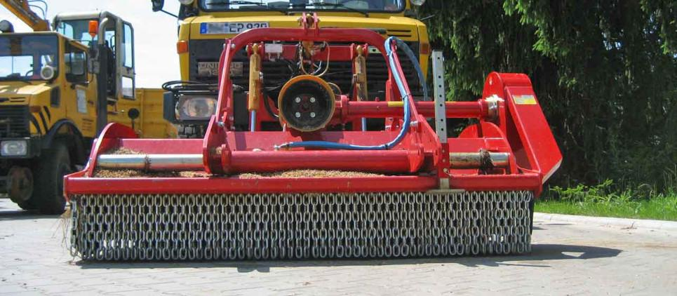 broyeur à marteaux de haute performance 130-200 CV