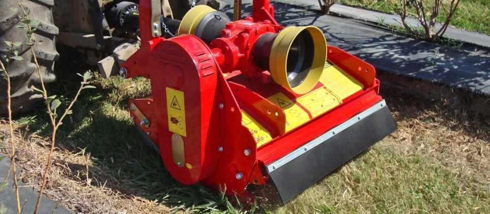 Mulchgerät für Landwirtschaft 30-90 PS