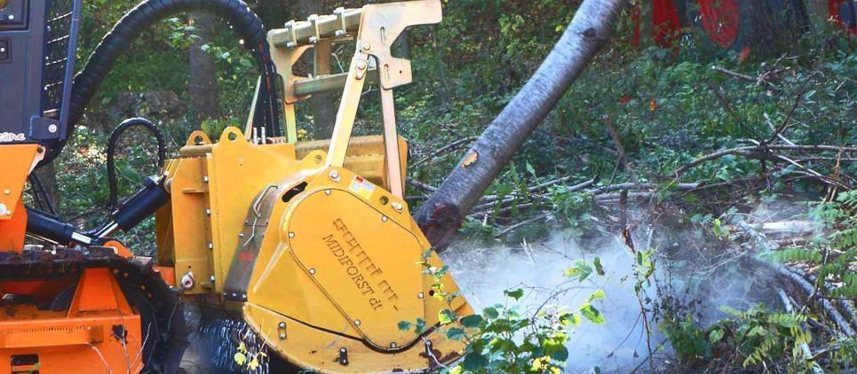 M-BOOST hydraulische Motoren für hohen Öldruck