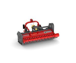 MINIFORST pick-up - Con dispositivo pick-upper potatura di agrumeti e uliveti80-120 CV