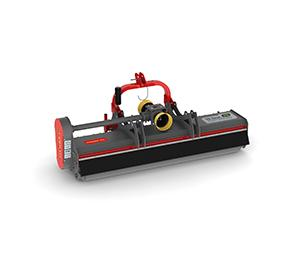 S9 base Heavy duty flail mulcher SEPPI M. for 100-180 HP